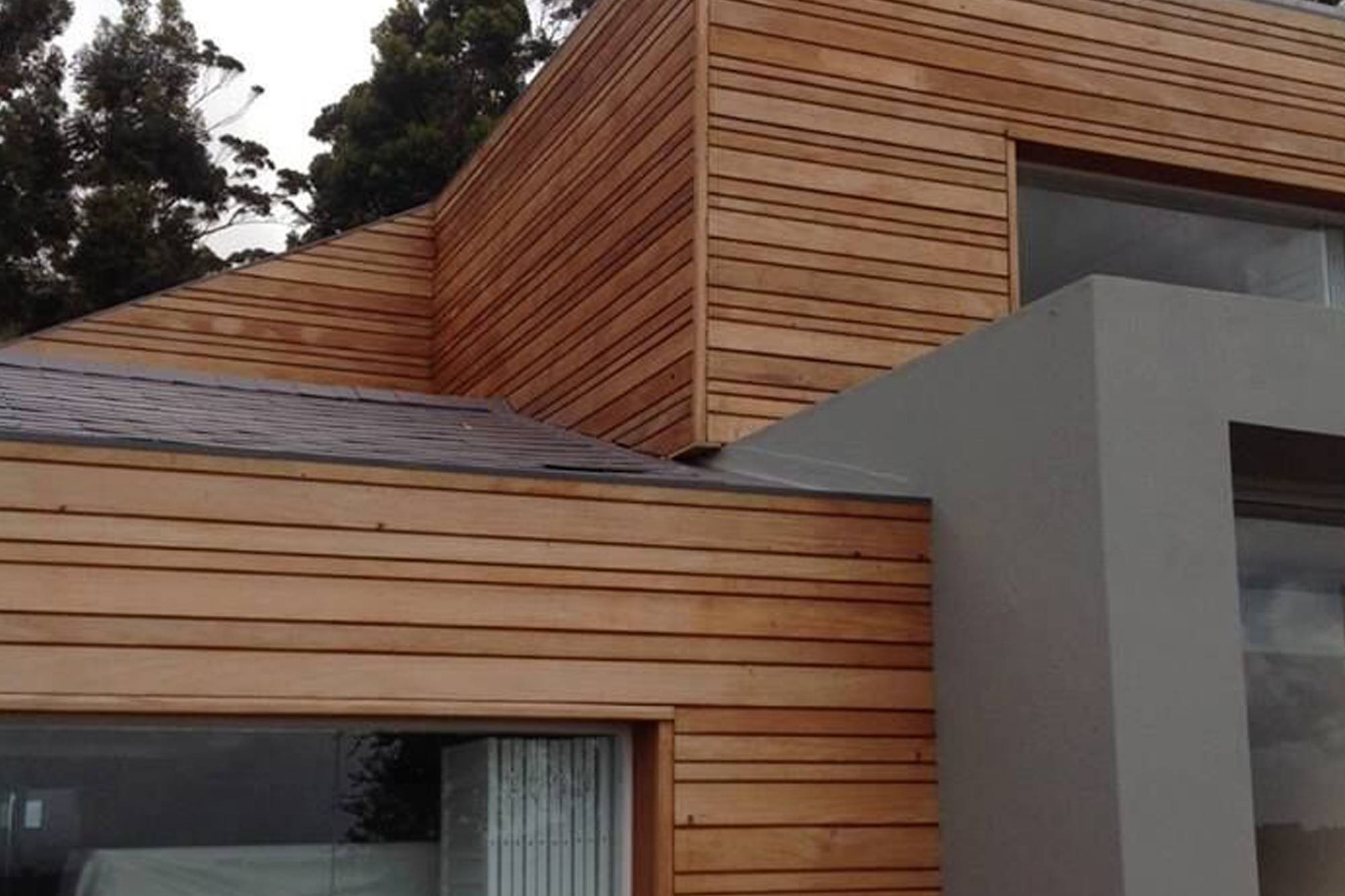Timber Cladding Cape Town Wooden Cladding Suppliers